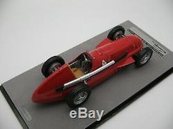 1/18 Scale Tecnomodel Alfa Romeo Alfetta 159 Million In 1951 Tm18-147a Press Release