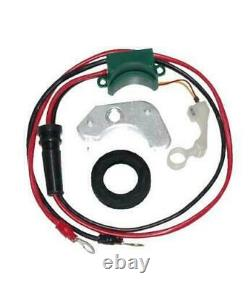 5 Electronic Ignition Kit For Ducellier Distributor Fiat Lotus Peugeot