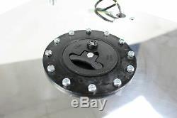 69 Liter Fuel Tank Aluminum Motorsport Race Dash Cell