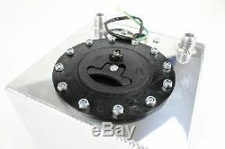 9 Liter Motorsport Fuel Tank Aluminum Racing Cell