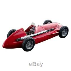 Alfa Romeo Alfetta 159 F1 1951 Press Release 1/18 Tm18-147a Tecnomodel