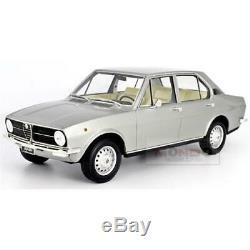Alfa Romeo Alfetta 1.6 1975 Silver Laudoracing 118 Lm097-3 Miniature