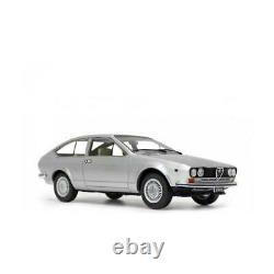 Alfa Romeo Alfetta Gt 1.6 1976 Met. Silver Laudoracing 118 Lm130a3 Miniature