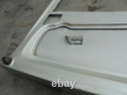 Alfa Romeo Alfetta Gt/gtv Back Box Baggage Gate Good Condition