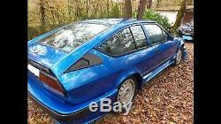 Alfa Romeo Alfetta Gtv 2.5v6 1982 Entirely Remade