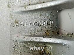 Alfa Romeo Alfetta Gtv-6 Alloy Rim Campagnolo 6jx15 5 Holes 116462801008
