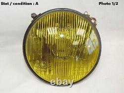 Alfa Romeo Alfetta Gtv Giulia Lighthouse Law Code H1 Jodolux Siem 5797 (faro)