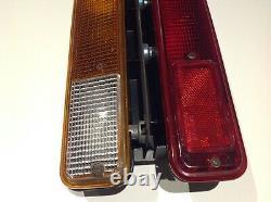 Alfa Romeo Alfetta Gtv Left Taillight Carello