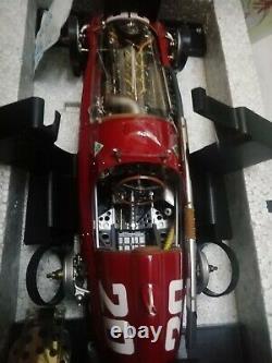 Alfetta 159 F1 Exoto 1/18