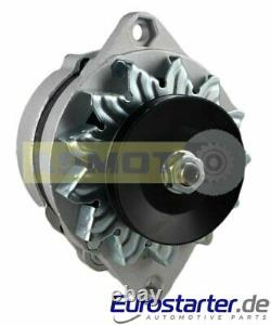 Alternator 55a New Oe Nr. 63321042 For Fiat, Iveco