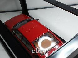 Auto Art1/18 Superb Alfa Romeo Alfetta Gtv 2.0 1980 In Box