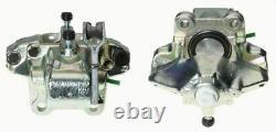 Brembo Brake Caliper Rear Axle (f 23,024) E.g. For Alfa Romeo Ø 38