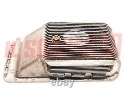 Carter Engine Oil Alfa Romeo Alfetta 2000 Sedan - Gtv - Giulietta - 75
