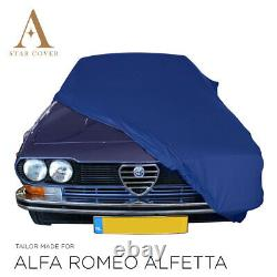 Compatible Protection Bche With Alfa Romeo Alfetta For Inside Le Mans