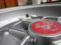 Cromodora Alfa Romeo 33 75 Alfasud Alfetta Gulietta Llantas Rims Rims Rims