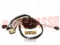 Devioluci Switch Lighting Alfa Romeo Alfetta Gt Gtv 1600 1800 2000