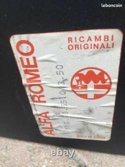Door Alfa Romeo Alfetta 1 New Series Avg