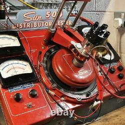 Electronic Ignition For Bosch Dispenser Bras Rotor & Lucas Dlb110 Reel