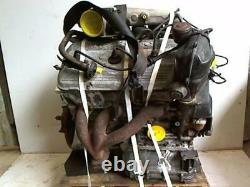 Engine Ar01646 Alfa Romeo Alfetta Cup 2.5i 12v V6 /r14343471