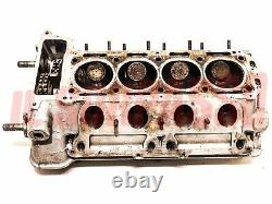 Engine Head Alfa Romeo Alfetta 2000 Sedan - Gtv - Giulietta - 75
