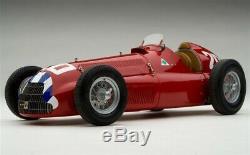 Exoto 1/18 Alfa Romeo Alfetta 159 # M-20 Giuseppe Farina -gp Spain 1951