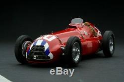 Exoto Xs 118 1951 159 Alfa Romeo Alfetta M Nino Farina # Gpc97240b