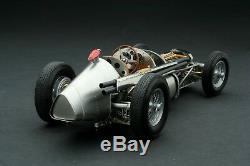 Exoto Xs 118 1951 Alfa Romeo Alfetta 159 Grand Prix Of Spain # Gpc97240c