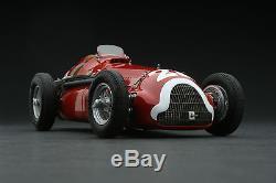 Exoto Xs 118 1951 Alfa Romeo Alfetta 159 M Gp Of Spain In Pedralbes