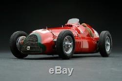 Exoto Xs 118 1951 Alfa Romeo Alfetta 159 M Italian Grand Prix # Gpc97242