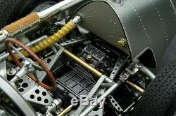 Exoto Xs 118 1951 Alfa Romeo Alfetta 159 M Nino Farina # Gpc97240b