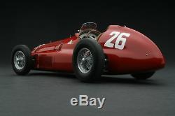 Exoto Xs 118 1951 Alfa Romeo Alfetta 159 Million Gp Of Spain # Gpc97240d