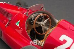 Exoto Xs 118 1951 Race Patina Alfa Romeo 159 Alfetta M Nino Farina