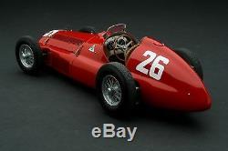 Exoto Xs 118 6-pack 1951 Alfa Romeo 159 Alfetta M Gpc97240d MC