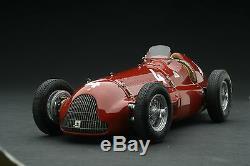 Exoto Xs 118 Winner'51 Alfa Romeo Alfetta 159 Nino Farina # Gpc97241