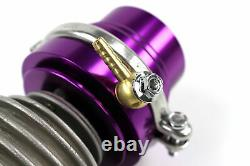 External 46mm 8psi Turbo Rs2 Rs4 External Universal Turbo Discharge Valve