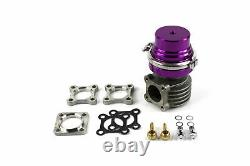 External 46mm Discharge Soup 8psi Turbo Rs2 Rs4 Universal Type