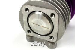 External 46mm Valve Discharge Adjustable Turbo Rs2 Rs4 Type Universal