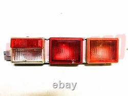 Fire Light Rear Right Alfa Romeo Alfetta Berline 1600 1800 Top