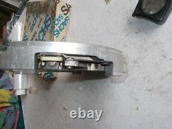 Flat Pressure Plate Clutch Alfa Romeo Alfetta Gtv 6 2500 90 Sachs