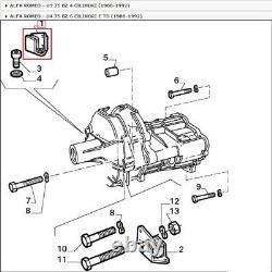 Gujon Support Speed Alfa Romeo 75 90 Alfetta For 60521143