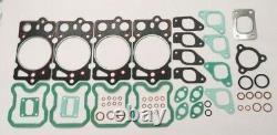 Head Joint Set Alfa 6 75 90 155 164 83-97 Granada Scorpio 2.0 2.4 2.5 Td 93-95