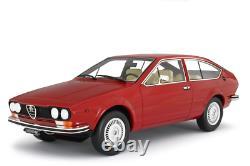 Laudoracing-models Alfa Romeo Alfetta Gt 1.6 1976 118 Lm130a1