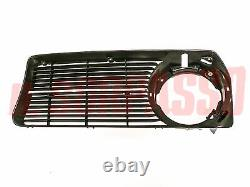 Left Grid Panel Alfa Romeo Alfetta Sedan 1.6 1.8 2 Lights Original
