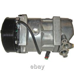 Mahle Air Compressor For Scania Series P/r/ T/4