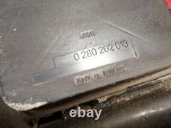 Mass Air Flow Sensor + Cover Air Cleaner Filter Alfa Romeo Alfetta Alfa Gtv6 90 2l5 0280202013