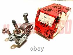 Mechanism Machine Right Port Deflector Alfa Romeo Alfetta Gt Gtv