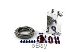 Motorsport Fuel Type 90b Zwischentank Drift Jdm Fuel Swirl Pot