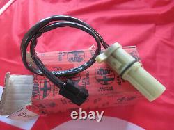 Original Alfa Romeo 75 Alfetta Gtv6 Pulserless Transmitter 60526262 60526261 Nine