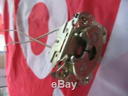 Original Alfa Romeo Alfetta 116 Type Door Lock (safe) 116 005 507 600 Nine