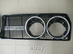 Original Alfa Romeo Alfetta 2. Series Calandre Left And Right 116085902700 Nine